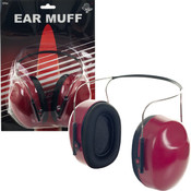Deluxe Performance Ear Muff - Ear Plugs Hearing Pr Wholesale Bulk
