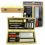 Ultimate Hobby Knife &amp;amp; Miter Saw Cutting Craft Set