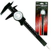 6 inch Automotive Dial Vernier Caliper