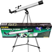 Star 60050 Refractor Telescope w/ 50mm Objective L
