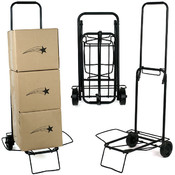 Folding Travel Cart - Holds Up To 80 Pounds
