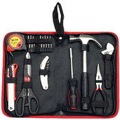 Tools HandyMan Tool Kit - 29 pc.