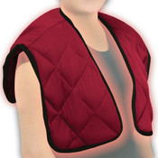 Hot/Cold Therapeutic Comfort Wrap Instant Relief!