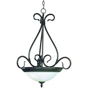 Savoy House Sequoia 3 Light Ceiling Pendant