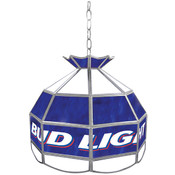 Bud Light 16 inch Budweiser Tiffany Lamp Light Fix