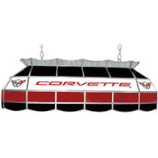 Corvette C5 Stained Glass 40 inch Lighting Fixture