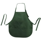 "Sara 22"" x 24"" Cotton Twill Apron"