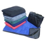 Waterproof Solid Picnic Blankets
