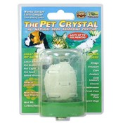 Pet Crystal