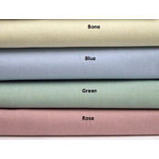 42x46 King Size Pillowcase-colored