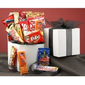 Wholesale Snack Food Gift Baskets