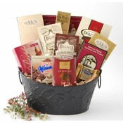Wholesale Gourmet Gift Baskets