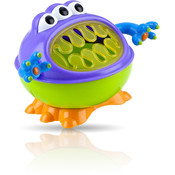3-D Monster Snack Keeper