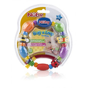 Nuby Teether Wholesale Bulk