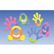 Large Softees Teethers Wholesale Bulk