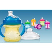 8 oz No-Spill&amp;trade;  Baby Cup with Super Spout