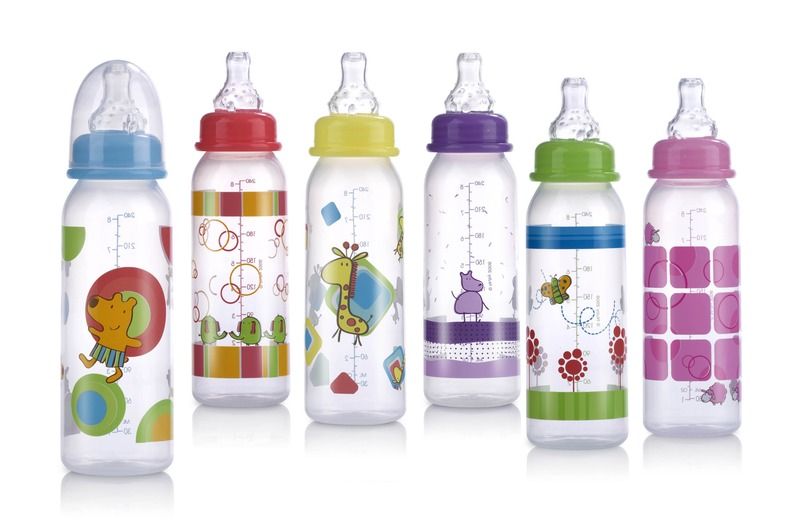 Wholesale Nuby Non-Drip Baby Bottle 8 oz (SKU 408780 ...
