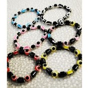 Evil Eye Magnetic Stretchable Bracelets