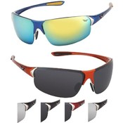 Motorcycle Sports Style Sunglasses