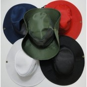 Boonie Hats - Premixed Solid Colors