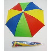 Umbrella Hats - Mixed Colors