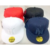 Wholesale NY Fitted Hat/ Baseball Cap