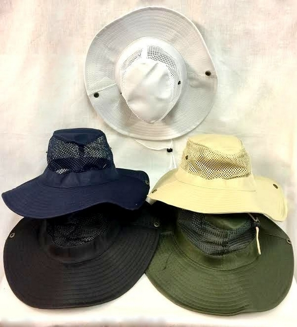 Boonie Hats Cowboy Style FISHING Hats (1987714)