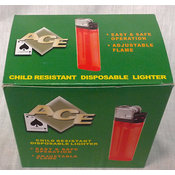 Disposable Lighter's
