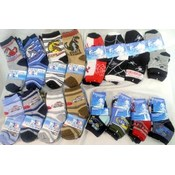 Wholesale Animal, Car style Boys Socks