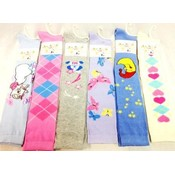 Wholesale Knee High Girls&#39; Long Socks
