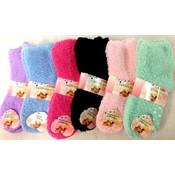 Girl's Baby's Socks Assorted Sizes Wholesale Bulk