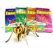 3D Puzzles bugs collections Wholesale Bulk