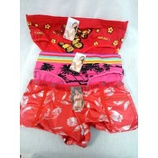 Wholesale Lady's Panties Assorted Styles Colors and Sizes