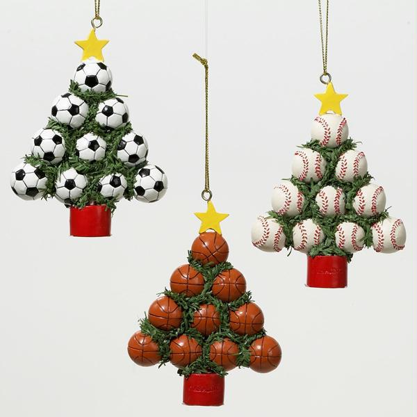 soccer christmas ornaments - learntoride.co