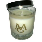 Marc Gold Vanilla Soy Candle