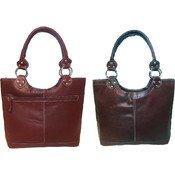 Marc Gold Double Handle Tote