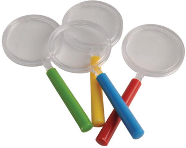 Bulk Toy Magnifying GLASSES (1903522)