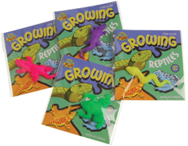 Growing Reptile Novelty TOYS [1903609]