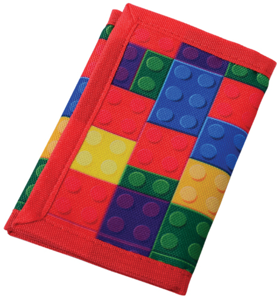 Block Mania WALLETs [2268990]