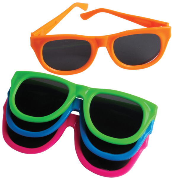 Neon FASHION SUNGLASSES (1895097)