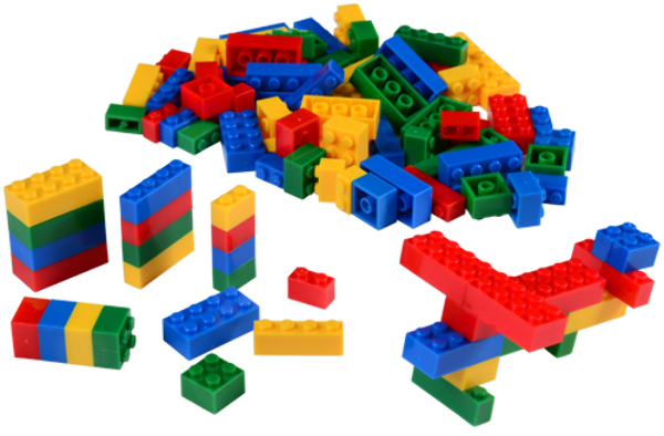 BLOCK Mania Bricks [2268967]