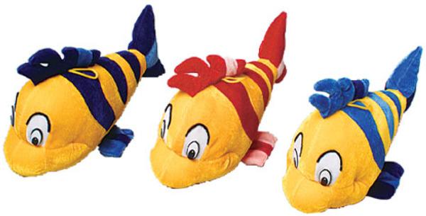 Clown Fish STUFFED ANIMALs (1905263)
