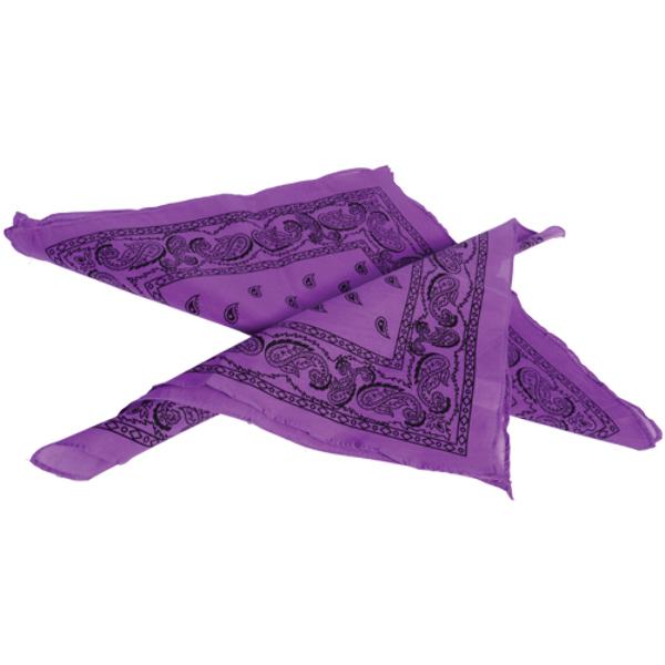 BANDANAs - Purple [1904799]