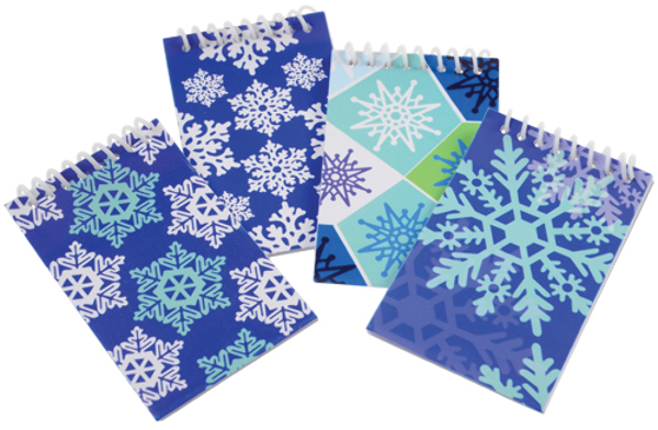 Winter Notebooks [2269418]