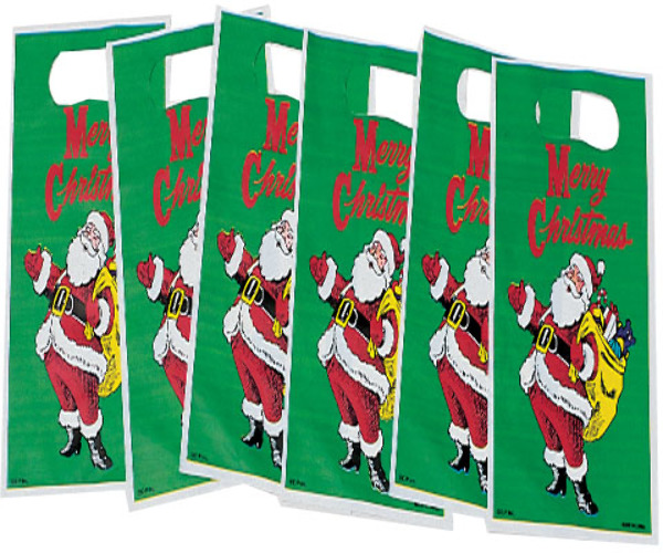 CHRISTMAS Loot Bags [2269032]