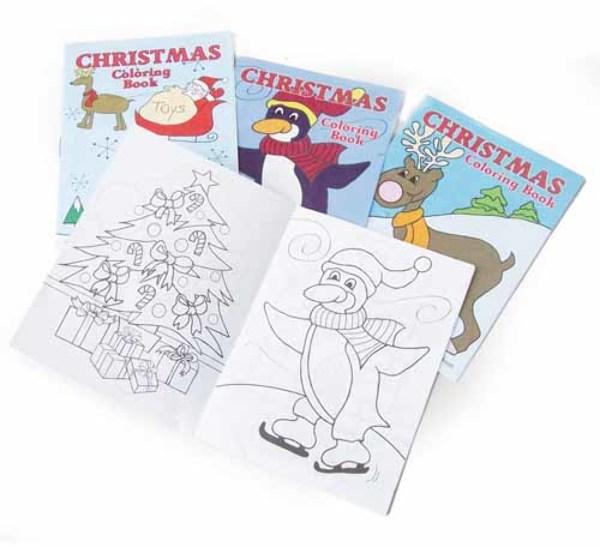 CHRISTMAS Coloring Books [2269026]