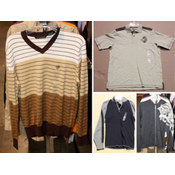 MB Men's Junior/Urban Clothing