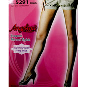 Angelina Spandex Fishnet Tights (20% spandex)