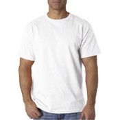 Men White T-Shirt