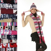 Angelina Ladies Winter Sets